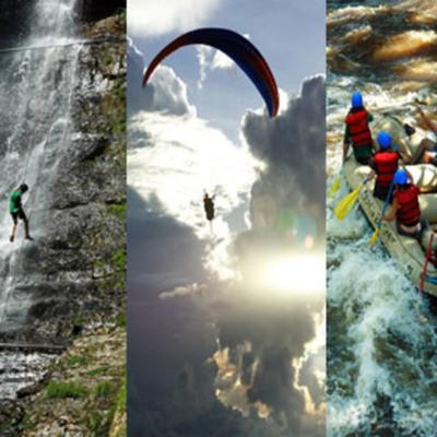 Tendencias y Acuerdos Internacionales Vinculados a la Actividad Turistica  timeline