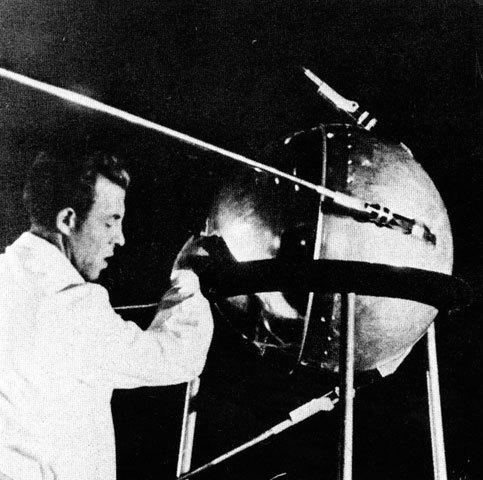 1957 Sputnik
