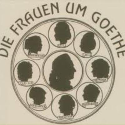 Die Frauen um Goethe timeline