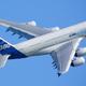 Airbus a380 blue sky 1