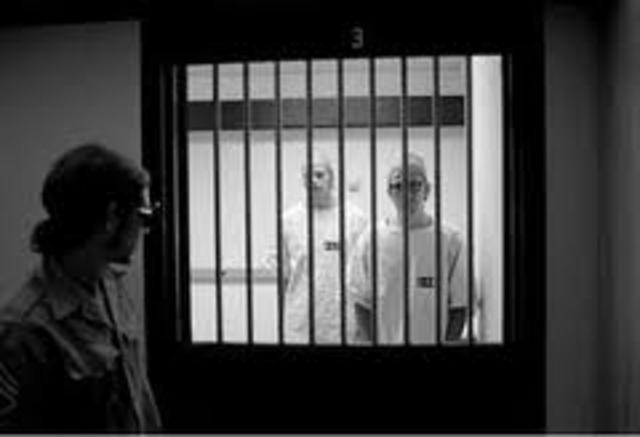 zimbardo s prison experiment The stanford prison experiment + effect on participants on august 20, 1971, zimbardo announced the end of the experiment after only six days i ended the study prematurely for two reasons.