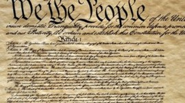 Path to the US Constitution timeline