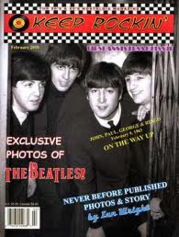 Nostalgia Magazine