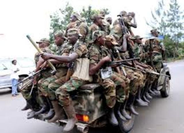 M23 Forces Assault
