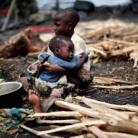 The Attack of Goma
