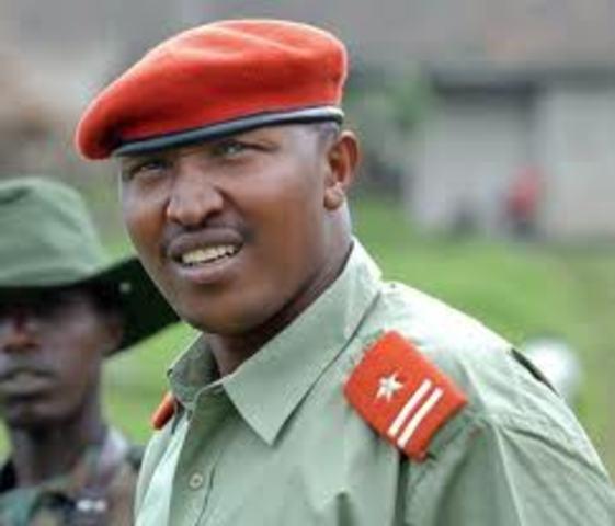 The Arrest of Bosco Ntaganda