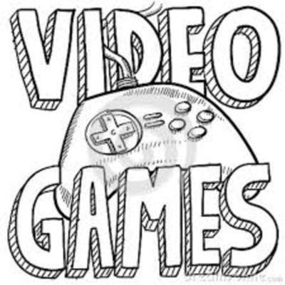 History of Games timeline