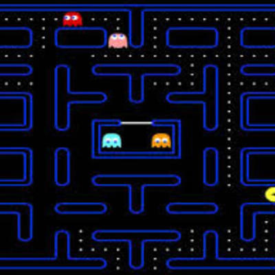 PAC MAN HISTORY timeline