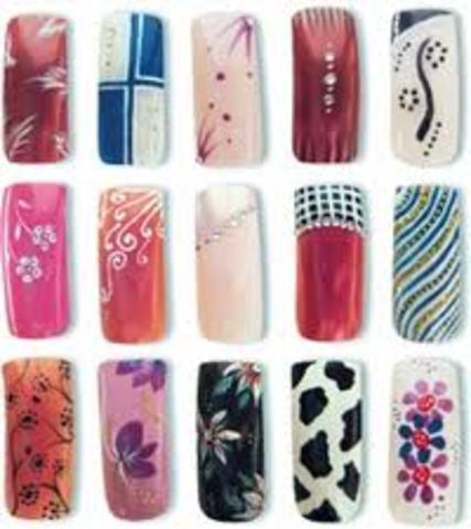 Artpro nail