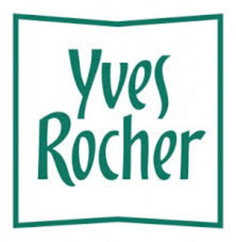 Laboratoire Yves Rocher