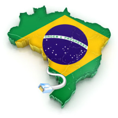LINHA DO TEMPO - INFORMÁTICA EDUCATIVA NO BRASIL (por Antônio Marcos e Rhubens Levy) timeline