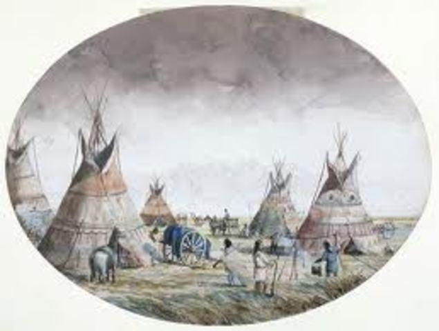 Aboriginal Nations