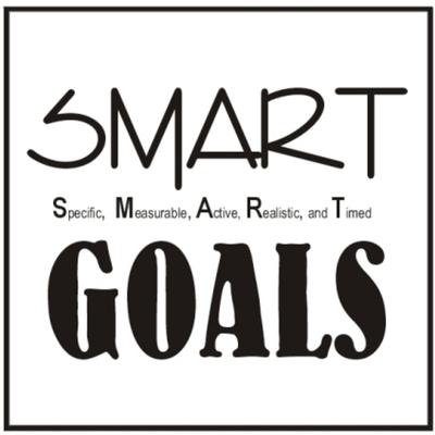 SMART Goal timeline