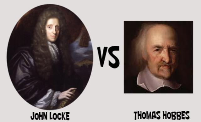 Locke hobbes goldman