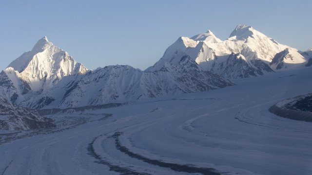 India gains control of Siachen Glacier