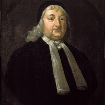 The Salem Witch Trials in the Eyes of Samual Sewell timeline