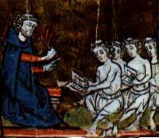 Periodo Antiguo 100 D-C - 400 D.C
