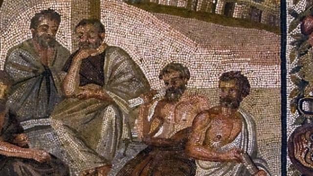Período Greco-romano 600 A.C - 30 A.C