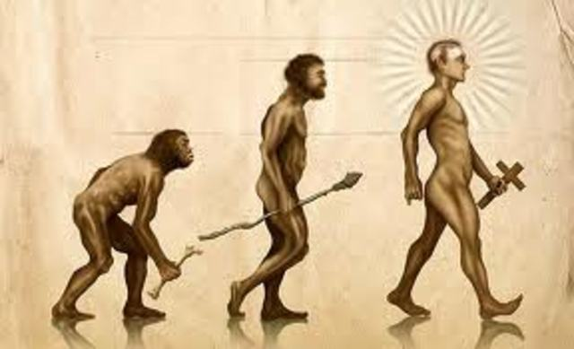 FIN siglo V pensamiento del hombre