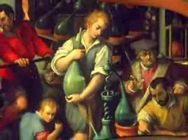 Edad Moderna año 1500 - año 1800