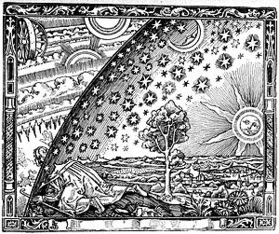 Metafísica Año 1300
