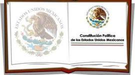 Desarrollo Histórico de la Constitución Política de los Estados Unidos Mexicanos timeline