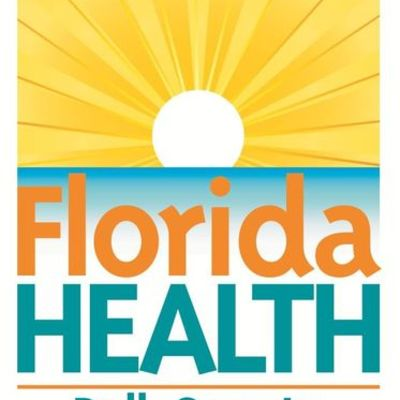 Florida Department of Health in Polk County timeline
