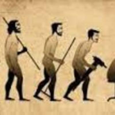 HISTORIA COMPUTACION timeline