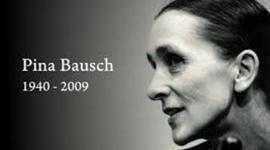 pina bausch timeline