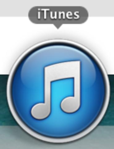 iTunes Launch