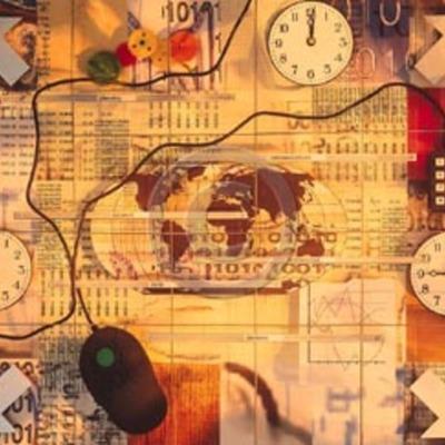 Algunos eventos relevantes en el avance y desarrollo de la tecnología timeline