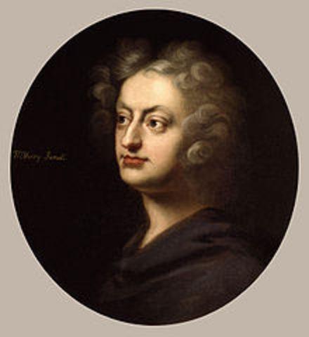 Mor Henry Purcell
