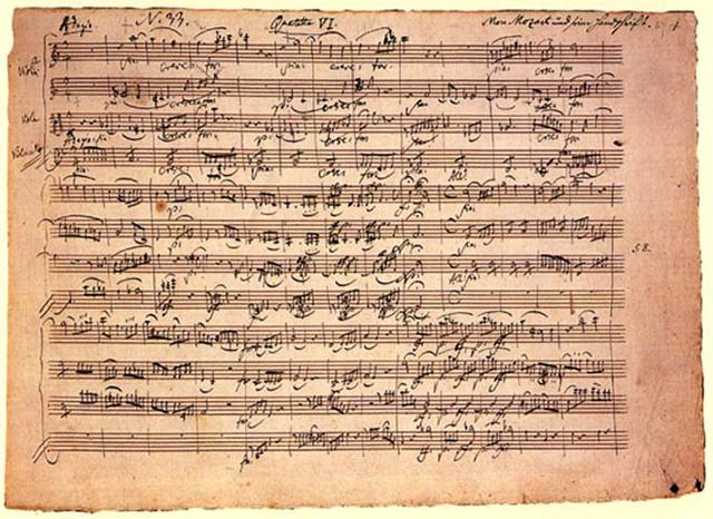 Sonata de càmera op. 4, - A. Corelli