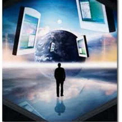 Avance y desarrollo de la tecnología  timeline