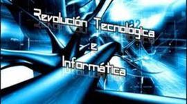 Tecnologia y sus avances timeline