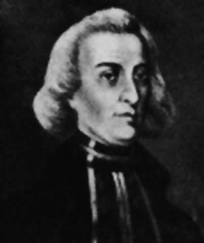Joan Baptista Cabanilles