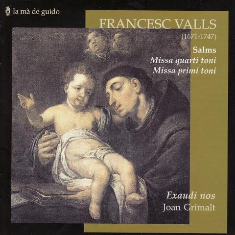 Francesc Valls