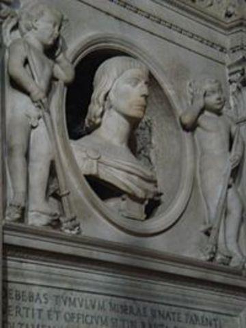 Emilio de' Cavalieri