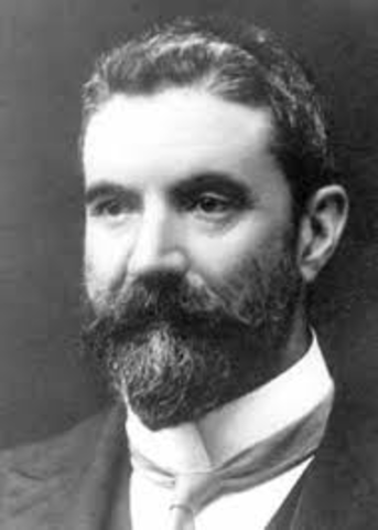 Alfred Deakin Strikes again
