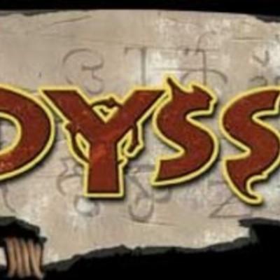 Jeffrey's Odyssey Timeline