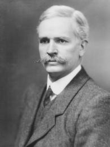 Andrew Fisher 5th Prime Minister