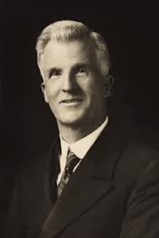 James Scullin, 9th PM