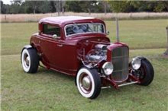 1932 ford australlian
