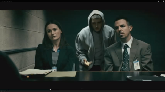 Interrogation room 2