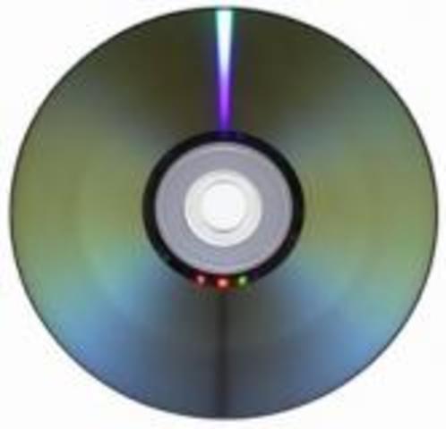 Primer DVD