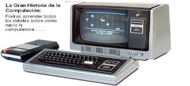 Minicomputador