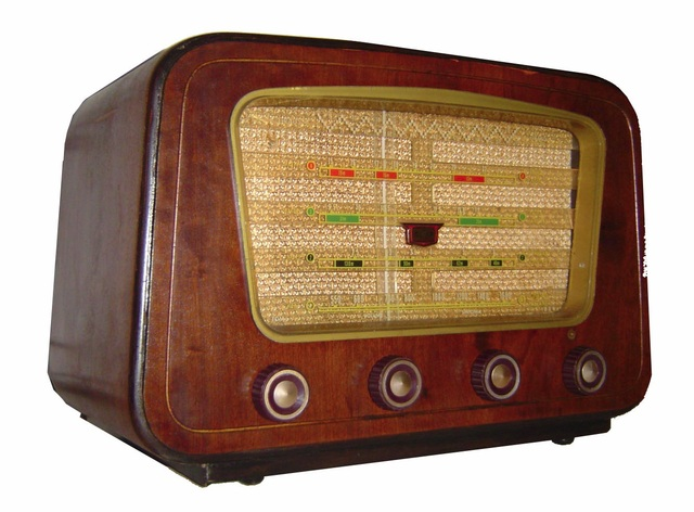 Personal Radio Stations