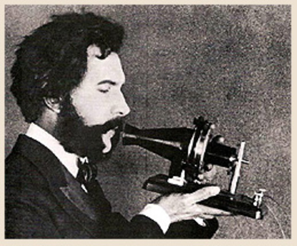 Patente teléfono