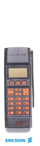 Sistema NMT 450 (1G)