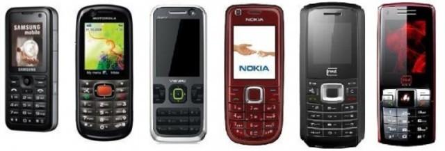 Telefonía 2G